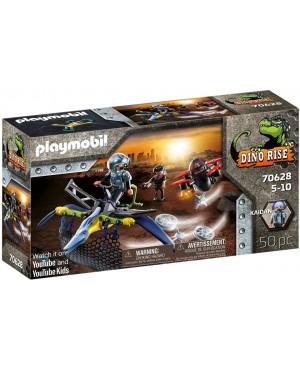 Playmobil 70628 Dino Rise...