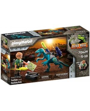 Playmobil 70629 Dino Rise...