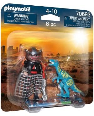 Playmobil 70693 Dino Rise...