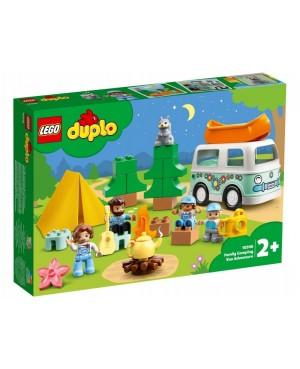 LEGO 10946 DUPLO Rodzinne...