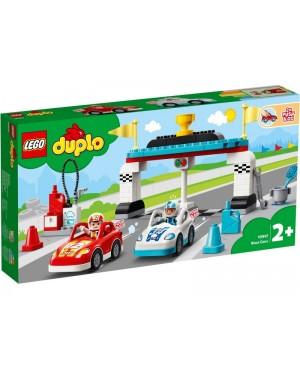 LEGO 10947 DUPLO Samochody...