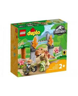 LEGO 10939 DUPLO Jurassiic...