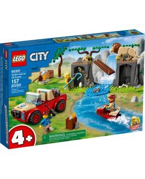 LEGO 60301 City Terenówka...