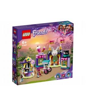 LEGO 41687 Friends Magiczne...