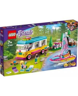 LEGO 41681 Friends Leśny...