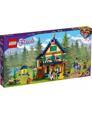 LEGO 41683 Friends Leśne...