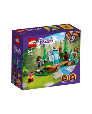 LEGO 41677 Friends Leśny...