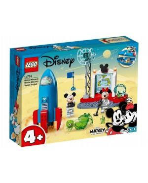LEGO 10774 Disney Kosmiczna...