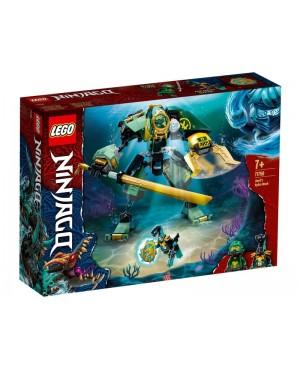 LEGO 71750 Ninjago Wodny...