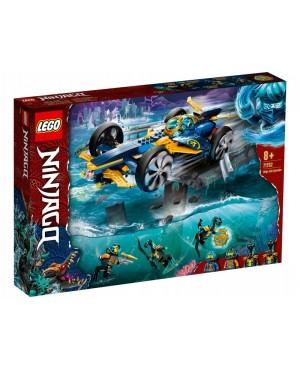 LEGO 71752 Ninjago Podwodny...