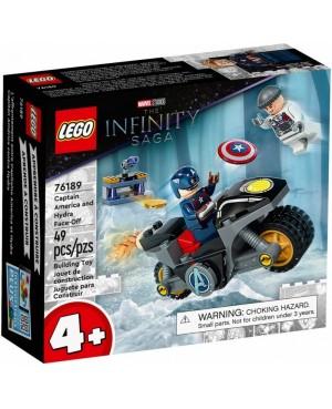LEGO 76189 Super Heroes...