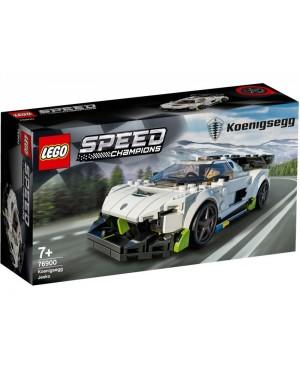 LEGO 76900 Speed Champions...