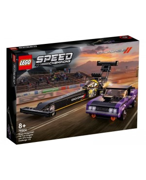 LEGO 76904 Speed Champions...