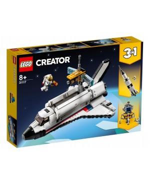 LEGO 31117 Creator Przygoda...