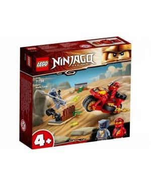 LEGO 71734 Ninjago Motocykl...