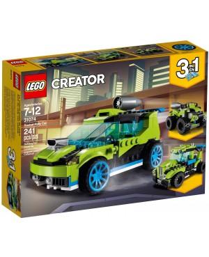 LEGO 31074 Creator 3w1...