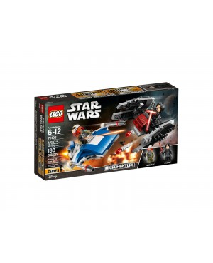 LEGO 75196 Star Wars A-Wing...