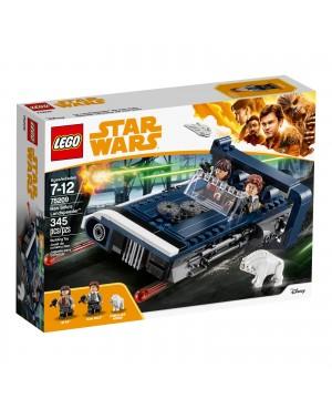 LEGO 75209 Star Wars...