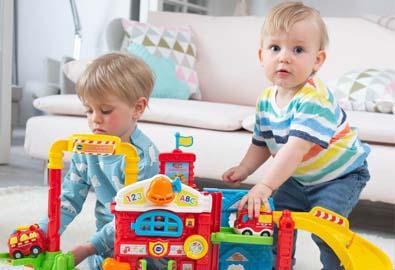 VTech Zabawki elektroniczne dla niemowląt